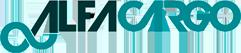 logotipo alfacargo